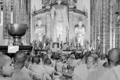 Templo budista Chiang Mai