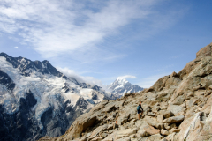 El mejor Trekking de Nueva Zelanda