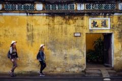 Templos en Hoi An