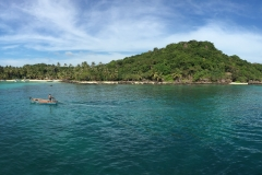 Islas del sur de Phu Quoc
