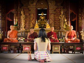 Viaje a Tailandia con el paso Noroeste