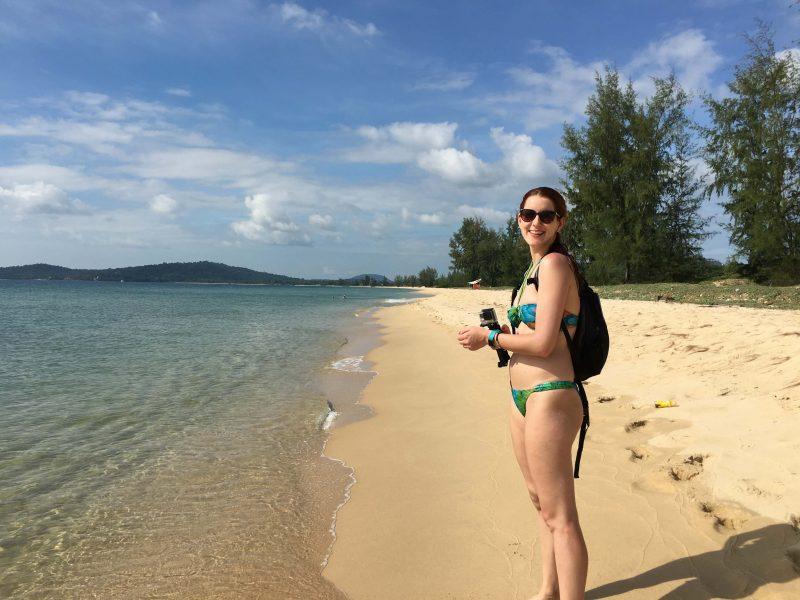 Playa de Ong Lang