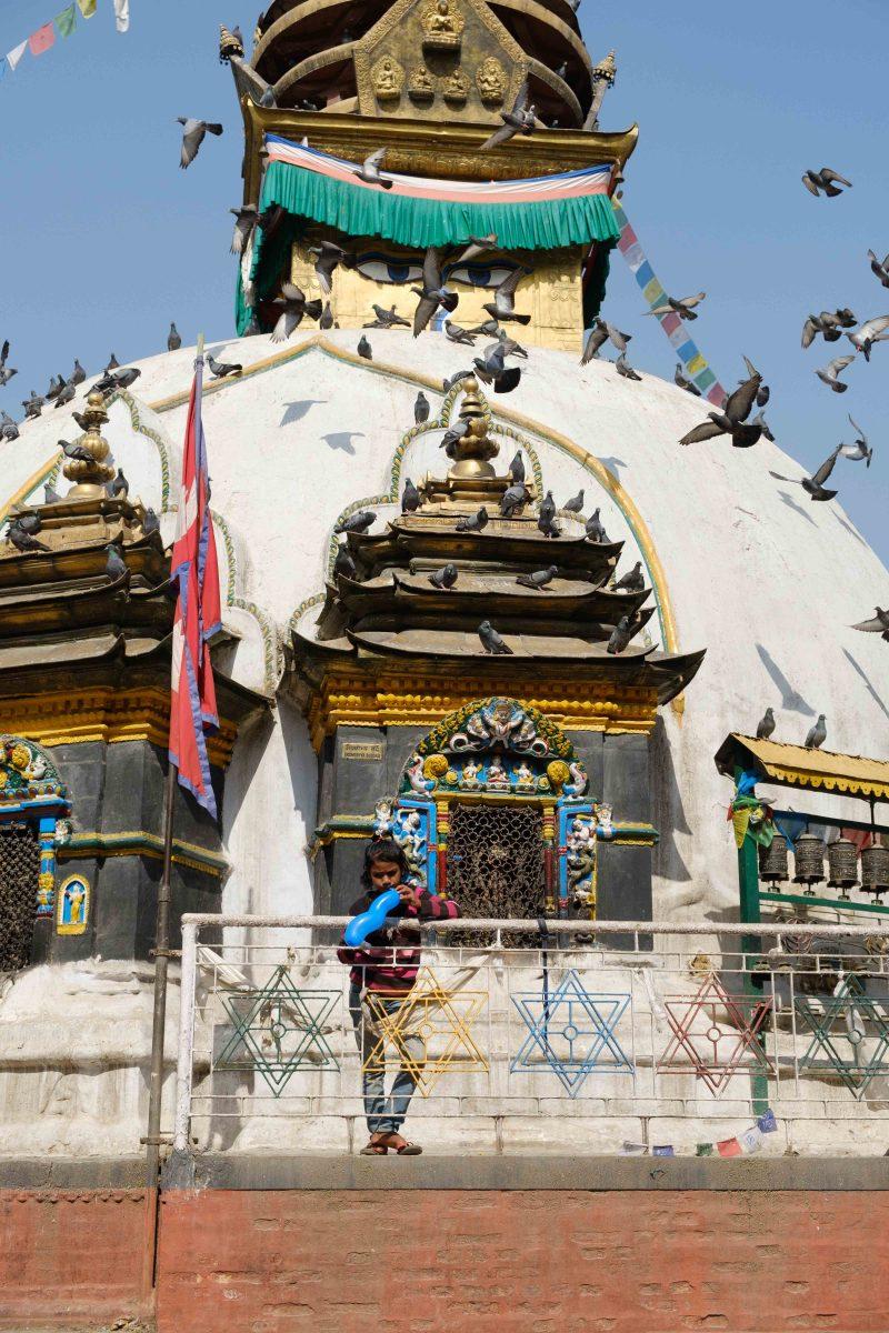 Que hacer en Katmandu