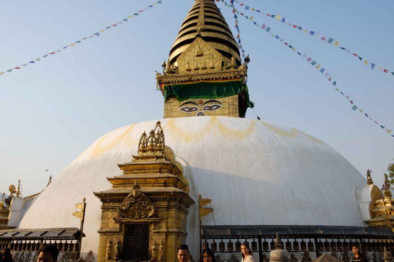 Templo Swayambhu
