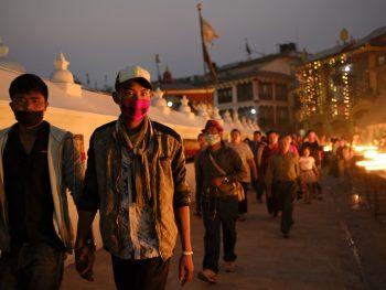 Templos que visitar en Katmandú