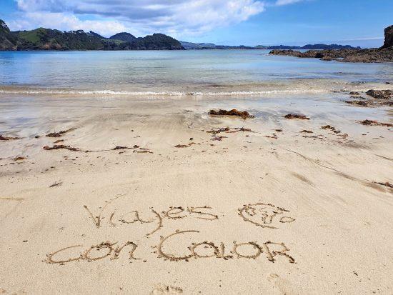 Sandy Bay, Playas de Northland