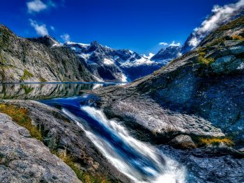 Nueva Zelanda Viajesconcolor